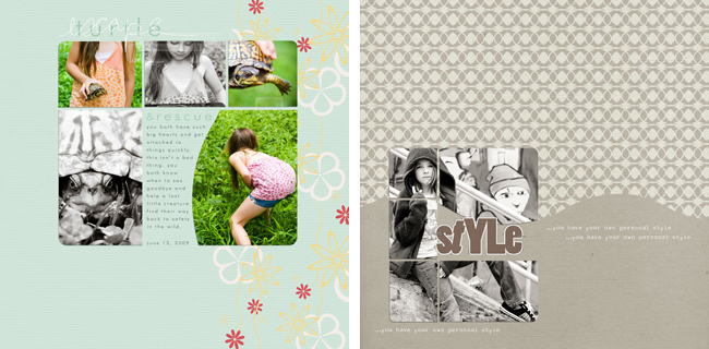 25 Days of Summer Templates: Day 3