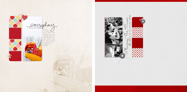 25 Days of Summer Templates: Day 7
