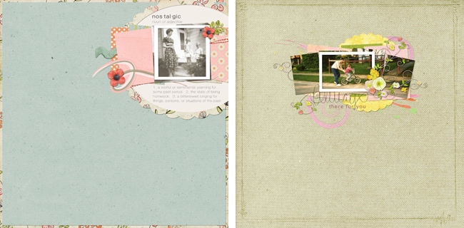 25 Days of Summer Templates: Day 9