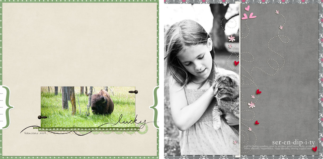 25 Days of Summer Templates: Day 11