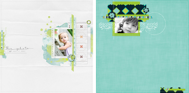 25 Days of Summer Templates: Day 22