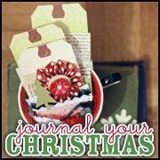 Journal Your Christmas