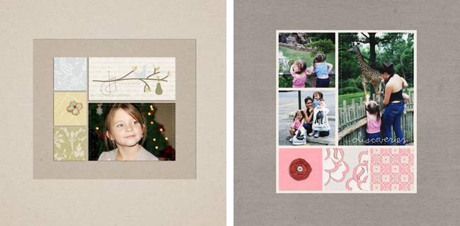 25 Days of Holiday Templates: Day 5