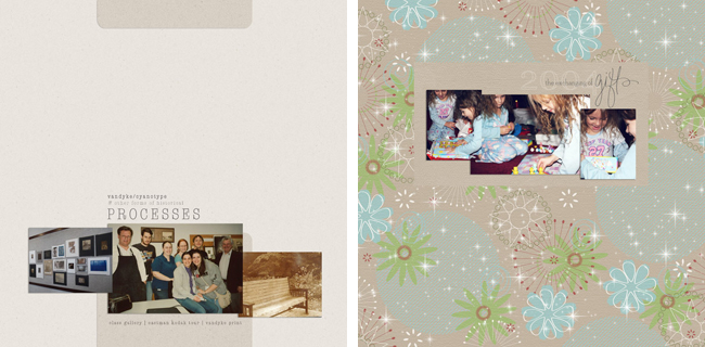 25 Days of Holiday Templates: Day 9