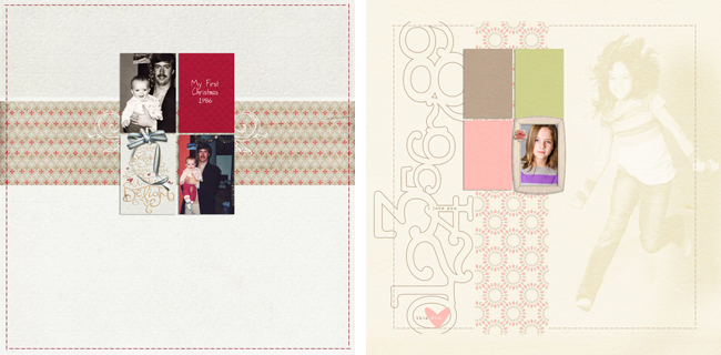 25 Days of Holiday Templates: Day 20