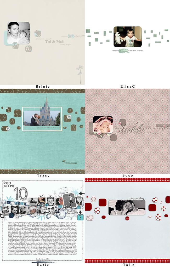 The Space Between. vol 13