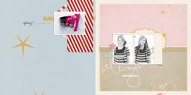 Holiday Templates 2011: template 15